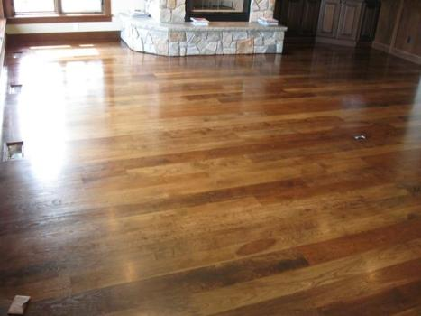 Are Your Hardwood Floors Looking Less Than Their Best?
