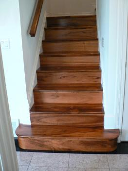 Build a Beautiful New Staircase